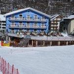 Hotel Larice bianco Foto