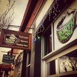 North Shore Cafe 166 East Jewett Blvd White Salmon, WA 98672