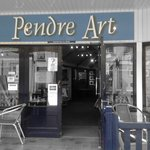 Pendre Art Coffee shop and gallery