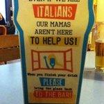 Italians do it better!