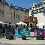Premier Inn Newquay - Quintrell Downs