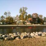 Harbour Inlet # 5.