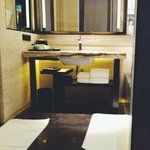 GRAND KING - bathroom