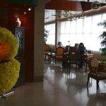 Hotel Alisios Lounge
