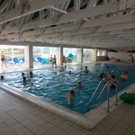 Dayz Gronhoj Strand Resort Foto