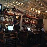 Lower Bar