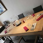 salle de restaurant 1