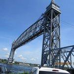 Railway Bridge, Buzzards Bay