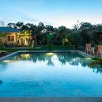 Oxygen Resort pool II