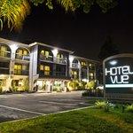 Hotel Vue Exterior