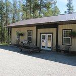 Upper cabins  #10