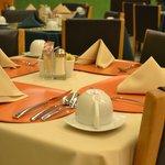 Restaurante Arboledas