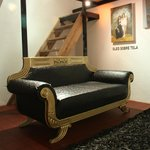 Photo of Hostal Boutique Casa Violeta