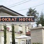 Photo de Sokrat Hotel