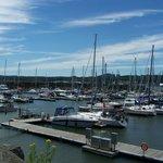 Parc nautique Levy(marina)