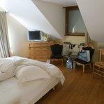 Chambres d'Hotes La Forestiere Foto