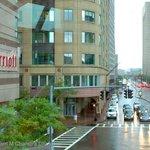 Marriott Boston - Copley Square