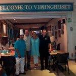 Bilde fra Vikinghuset