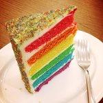 Foto de The Goods Cafe