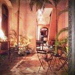 Photo of PRASAD Restaurante Vegetariano & Spa