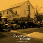 The Boggstown Cabaret Supper Club