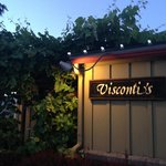 Visconti's Italian Restaurant