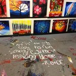 Art is EVERYWHERE
