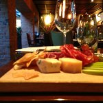 ARTISAN CHEESES & MEATS