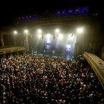 Forum Theatre - Melbourne's best live music venue