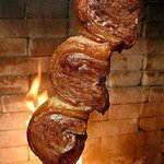Picanha Fired Up
