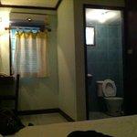 stanza doppia, standard room