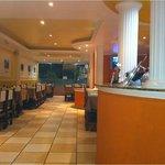 Tuk's Restaurante