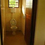 Photo de Tumbili Public Campsite
