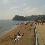Teignmouth, South Devon Seafront