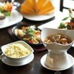 Arunothai Restaurant, Nottingham