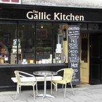 Bilde fra The Gallic Kitchen