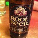 Root Bear