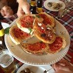 Don Vito Pizza & Pasta House Foto