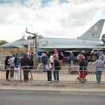 Southport Air Show Photo