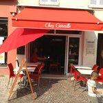Bistro Gourmand - Chez Canaille