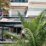 Come and see us Playa Flamenca Beach