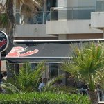 The Lobster Restaurant - Playaflamenca Beach