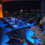 Banera Rooftop Outdoor