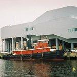 Hampton Roads Naval Museum Foto