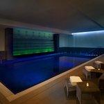 Pool - Sheraton Sopot Hotel