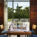 Wave Restaurant - Sheraton Sopot Hotel