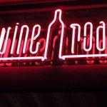 Bild från Wine Road