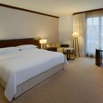 Guest Room - Sheraton Sopot Hotel