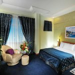 Elite Five Suite Room