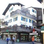 A real Gem in Zermatt